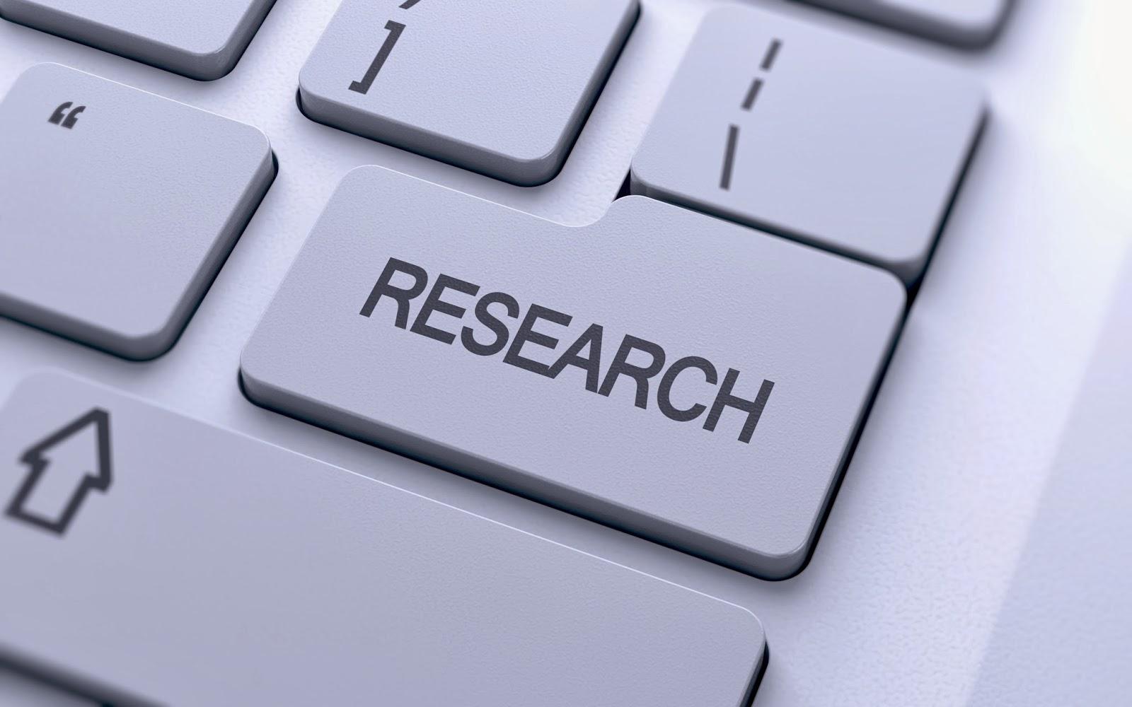 Qualitative Quarter, Internet research made easy