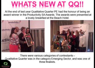QuaNews